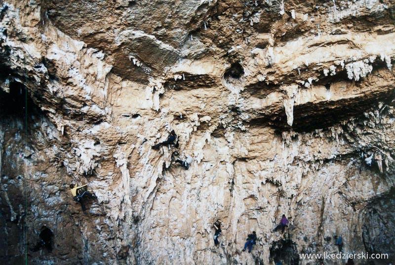 sperlonga Grotta Del Aeronauta