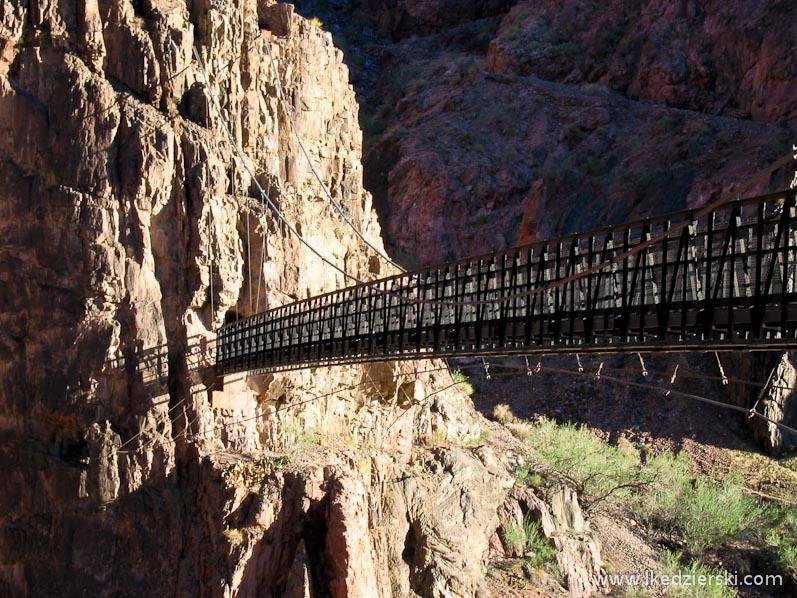 Grand Canyon. South Kaibab Trail.