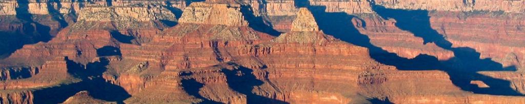 panorama grand canyon