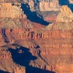 Bright Angel Trail czyli jak wydostać się z Grand Canyon