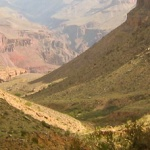 South Kaibab Trail, czyli jak zejść w dół Grand Canyon
