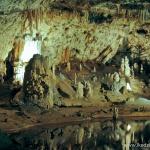 Morawski Kras – jaskinia Punkevní jeskyně