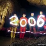 Morawski Kras – jaskinia Rudické Propadání