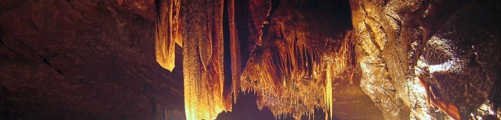 panorama morawski kras jaskinia amaterska