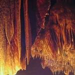 Morawski Kras – jaskinia Amatérská Jeskyně