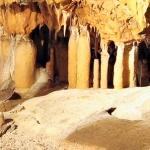 Morawski Kras – jaskinia Kateřinská jeskyně