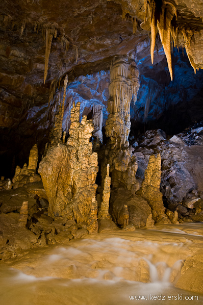 jaskinia Križna Jama