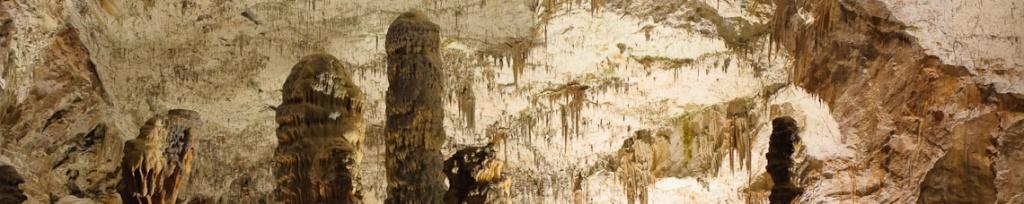 panorama jaskinia postojna