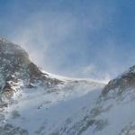 Monte Rosa – wejście na Balmenhorn (4167m n.p.m.)