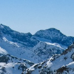 Monte Rosa – powrót do doliny Aosty (Alagna Valsesia)