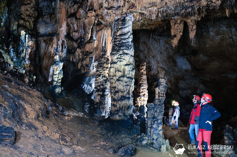 węgry jaskinia baradla Baradla Cave, Aggtelek