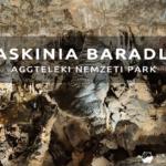 Jaskinie na Węgrzech – jaskinia Baradla