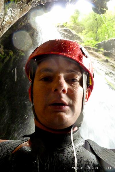 kanioning kanion albola
