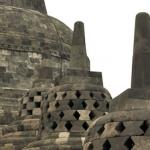 Yogyakarta – świątynia Borobudur na własną rękę