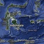 Indonezja plan podróży