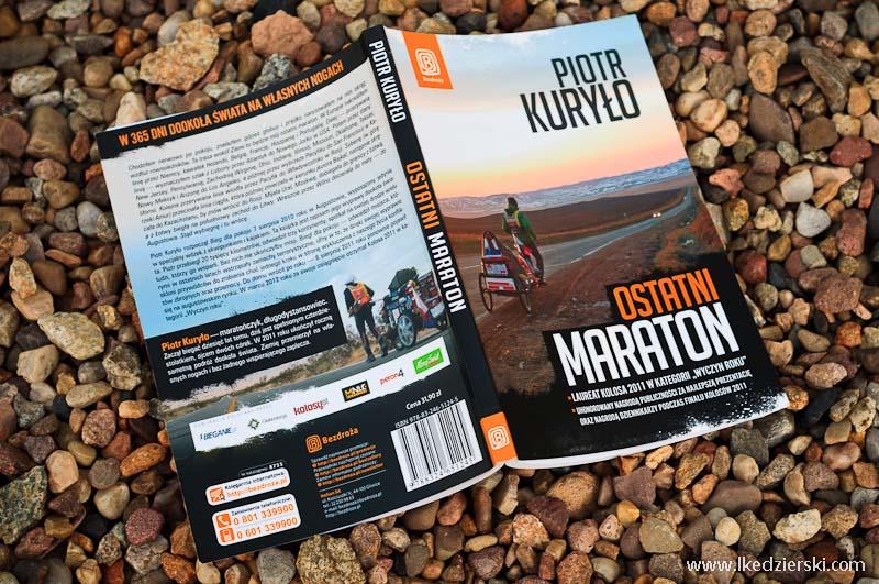 ostatni maraton recenzja