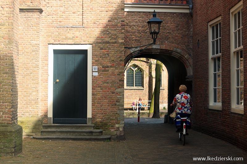 holenderska uliczka