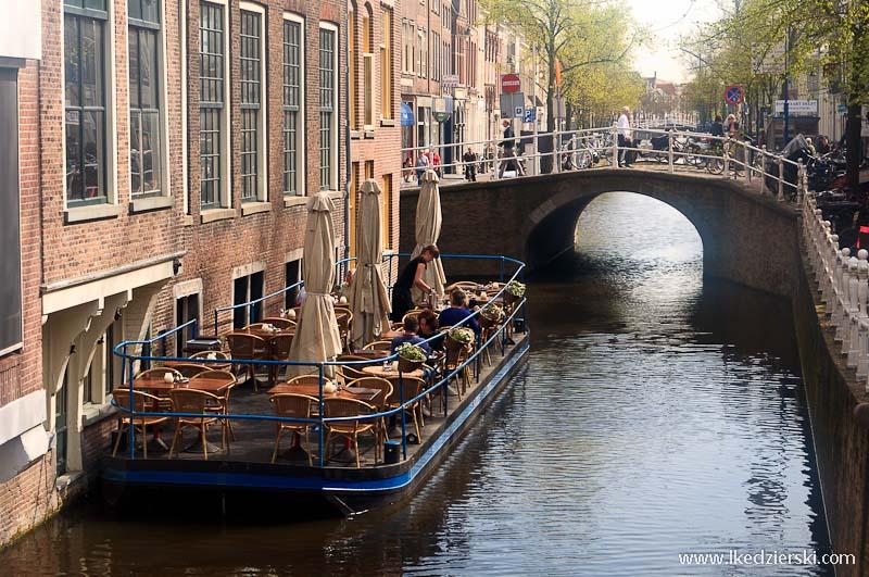 holenderska kanal