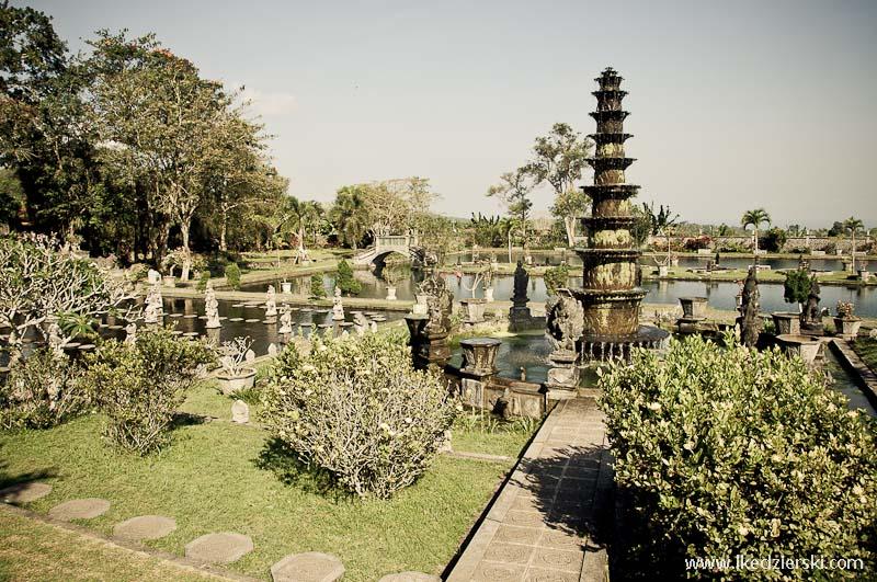 pałac tirtagangga
