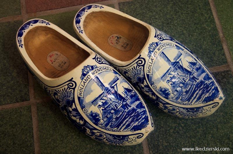 delft muzeum ceramiki saboty