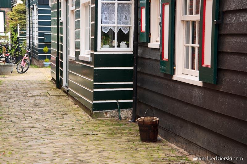holenderskie miasta marken