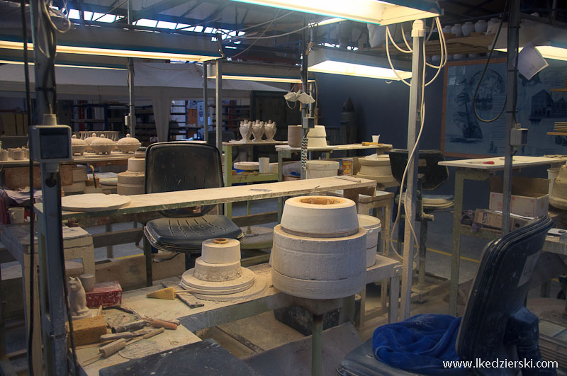 delft muzeum ceramiki