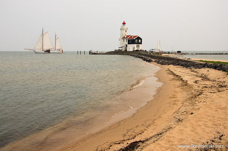 marken latarnia morska