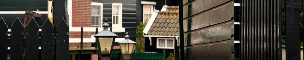 panorama holandia marken