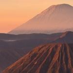 Mount Bromo  – magiczny wschód słońca nad wulkanem