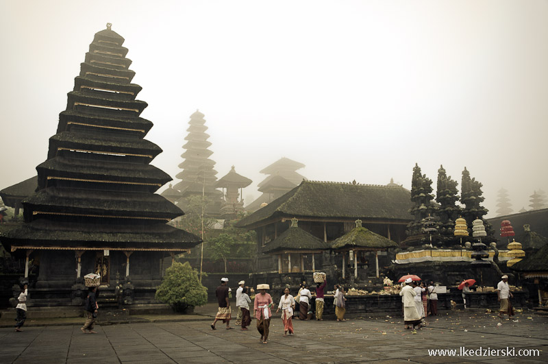 świątynia pura besakih