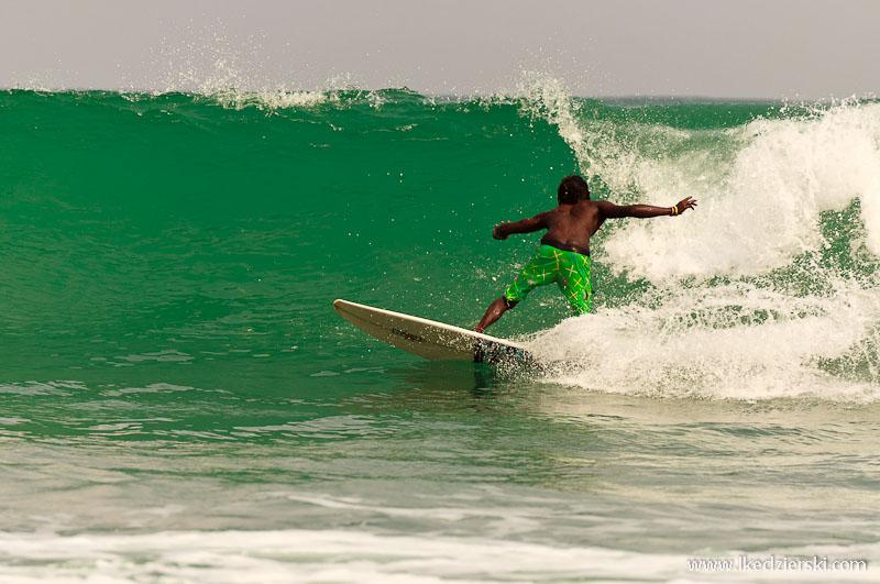 sri lanka podróż unawatuna surfing