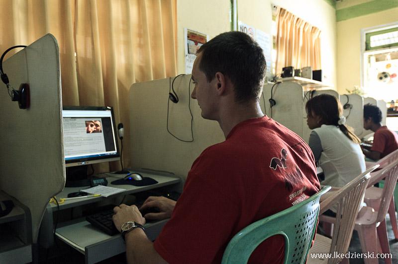 birma informacje praktyczne internet