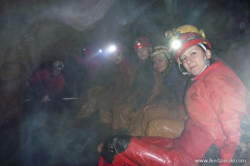 jaskinie na węgrzech jaskinia kossuth