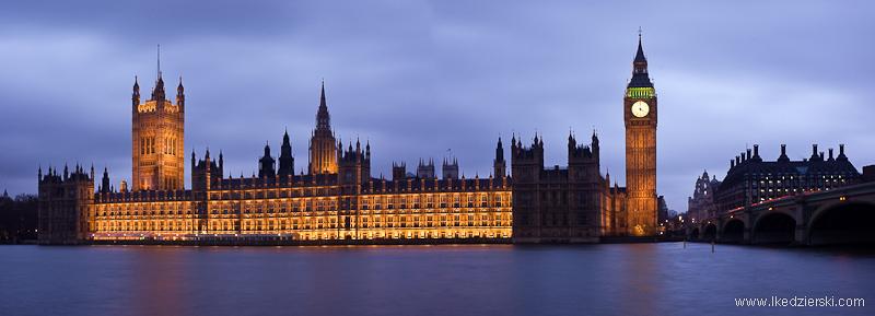 londyn historia big ben