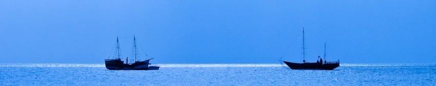 panorama polskie morze