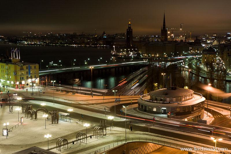 zwiedzanie sztokholmu stadshuset