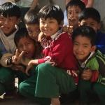 Szkoła w Birmie, czyli jak wygląda birmańska szkoła