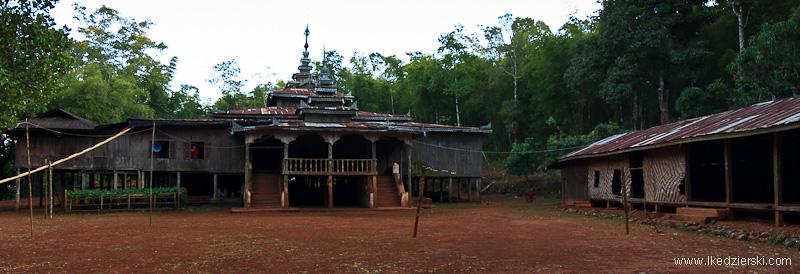 klasztor warykyeemyavang