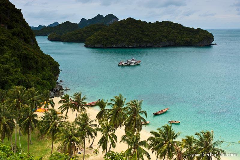 tajlandia ang thong
