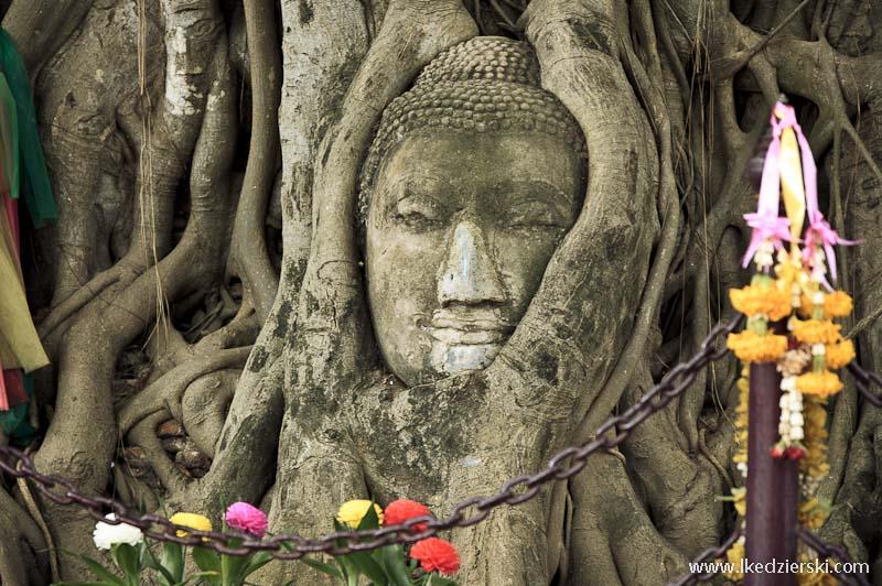 tajlandia ayutthaya