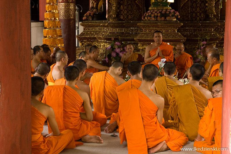 tajlandia mnisi