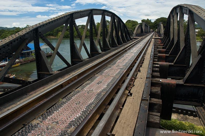 tajlandia most na rzece kwai