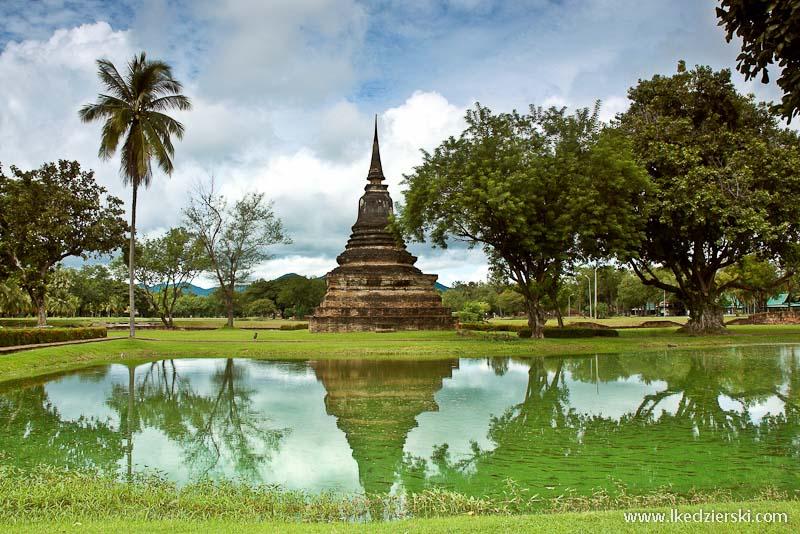 tajlandia sukhothai