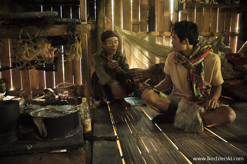 tajlandia szaman