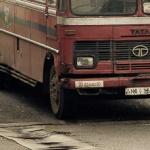 Autobusy na Sri Lance, czyli rzecz o przemieszczaniu się