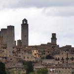 Kto ma ochotę na dobrego loda? Tylko lody z San Gimignano…