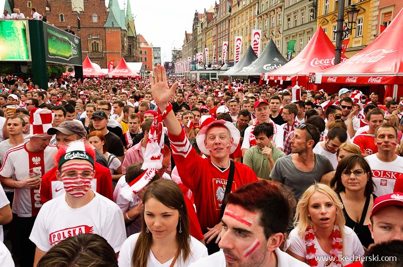 wrocław, euro2012, kibice, wspomnienia z Euro 2012
