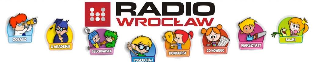 akademia młodego radiowca baner
