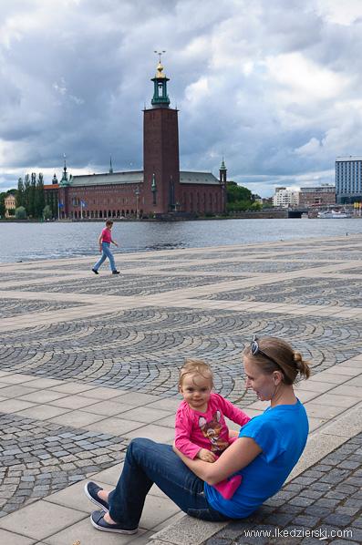 nadia w podróży sztokholm