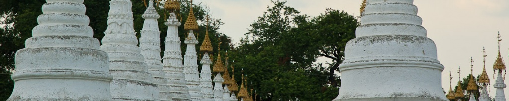 panorama mandalay